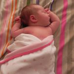 Als je baby slaapt… Gas erop! Of toch niet?