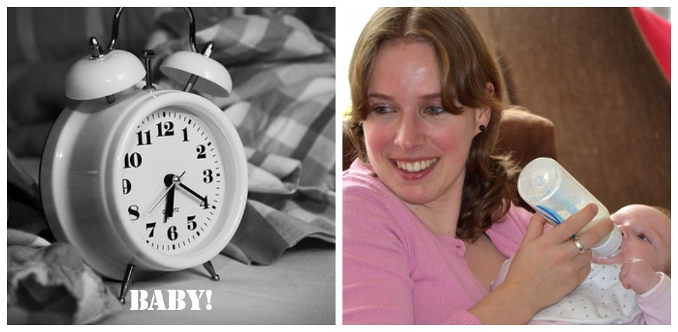 Baby, dertig jaar, moeder worden, blog, mamablog, lifestyleblog, La Log