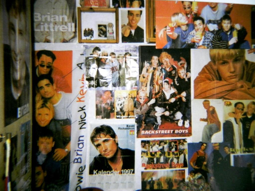 boyband, Backstreet Boys, BSB