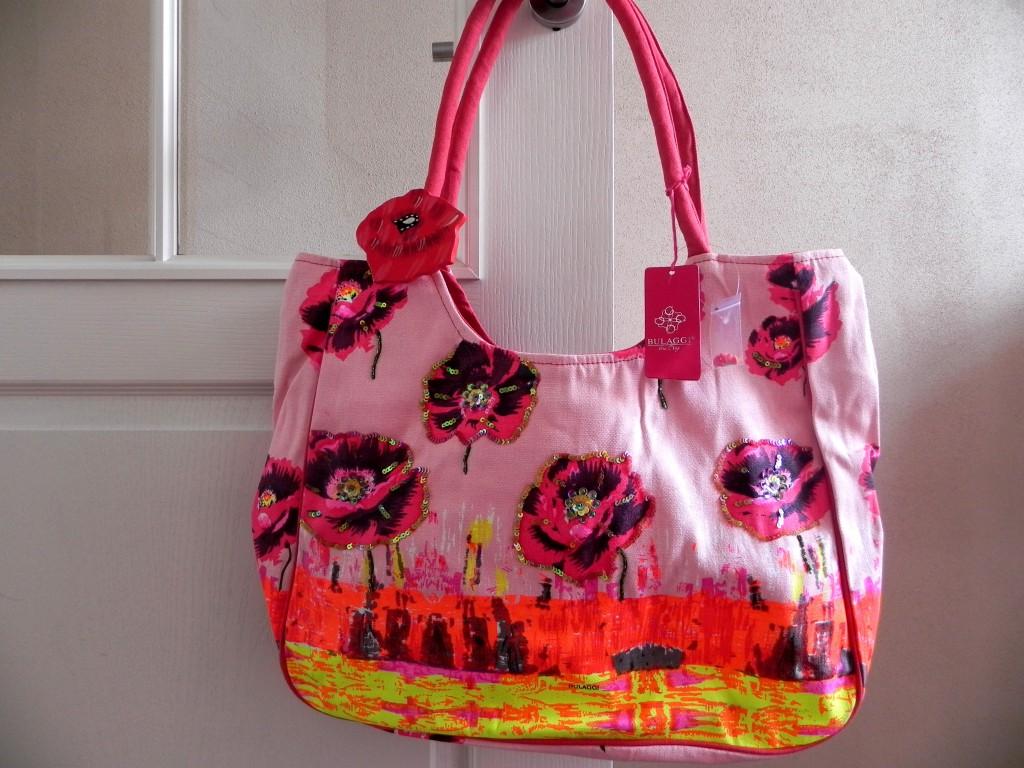 vrouwen en tassen