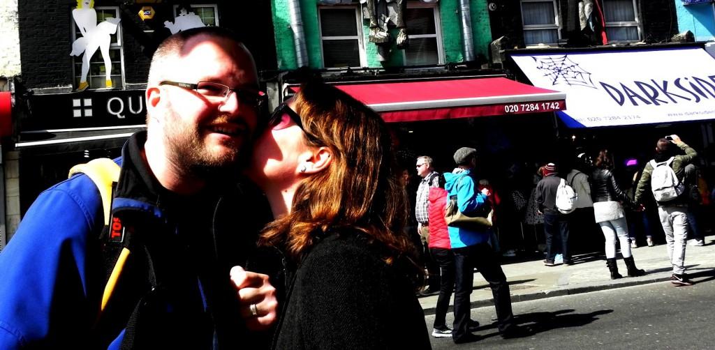 15 jaar samen, jeugdliefdes, La Log, Lifestyle blog