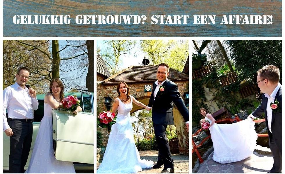 gelukkig getrouwd, affaire, datingsite, trouwen, relatie, blog, lifestyleblog, La Log