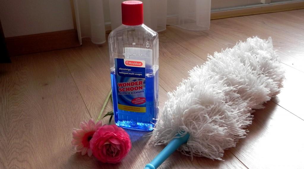 huisvrouw, Hellpling, schoonmaakhulp, poetsen, La Log, Lifestyleblog