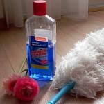 De niet-zo-perfecte huisvrouw
