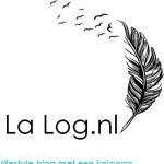 La Log in het nieuw!