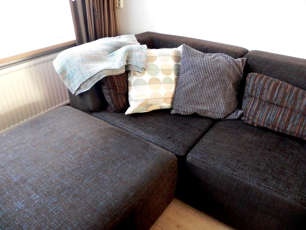 interieurtips, lifestyle, lifestyleblog, bedden.nl, plaid, kussens, mamablog, La Log