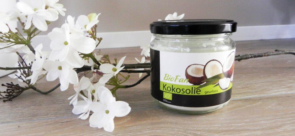 kokosolie, kokos, kokosvet, smeren met kokos, lifestyleblog, La Log