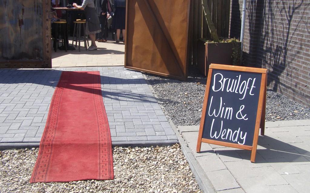 bruiloft, trouwen, trouwdag, huwelijk, blog, lifestyleblog, La Log