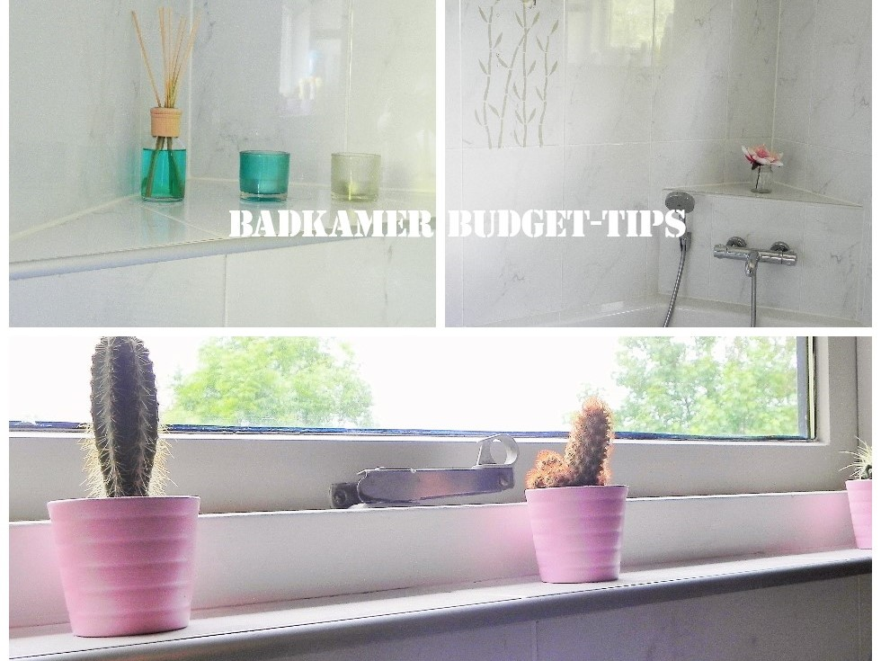 badkamer stylen, budget, tips, make-over, badmeubel, blog, woonblog, lifestyle, lifestyleblog, La Log