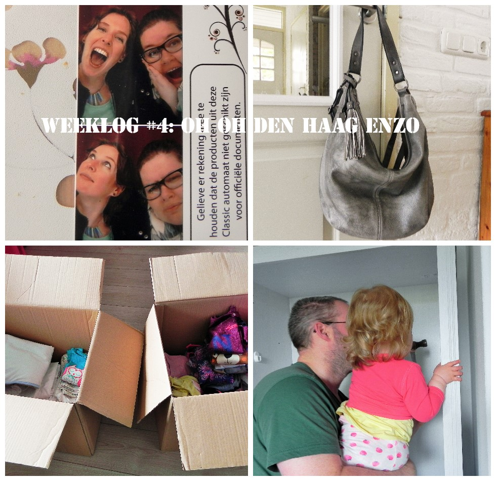 weeklog 4, blog, lifestyle, lifestyle blog, weekoverzicht, zwanger, La Log