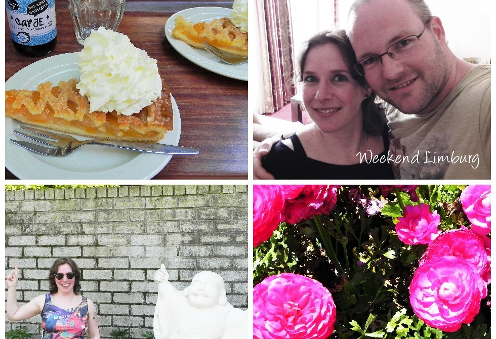weekend, Limburg, babymoon, hotel, blog, kasteeltuinen, Arcen, lifestyleblog, La Log