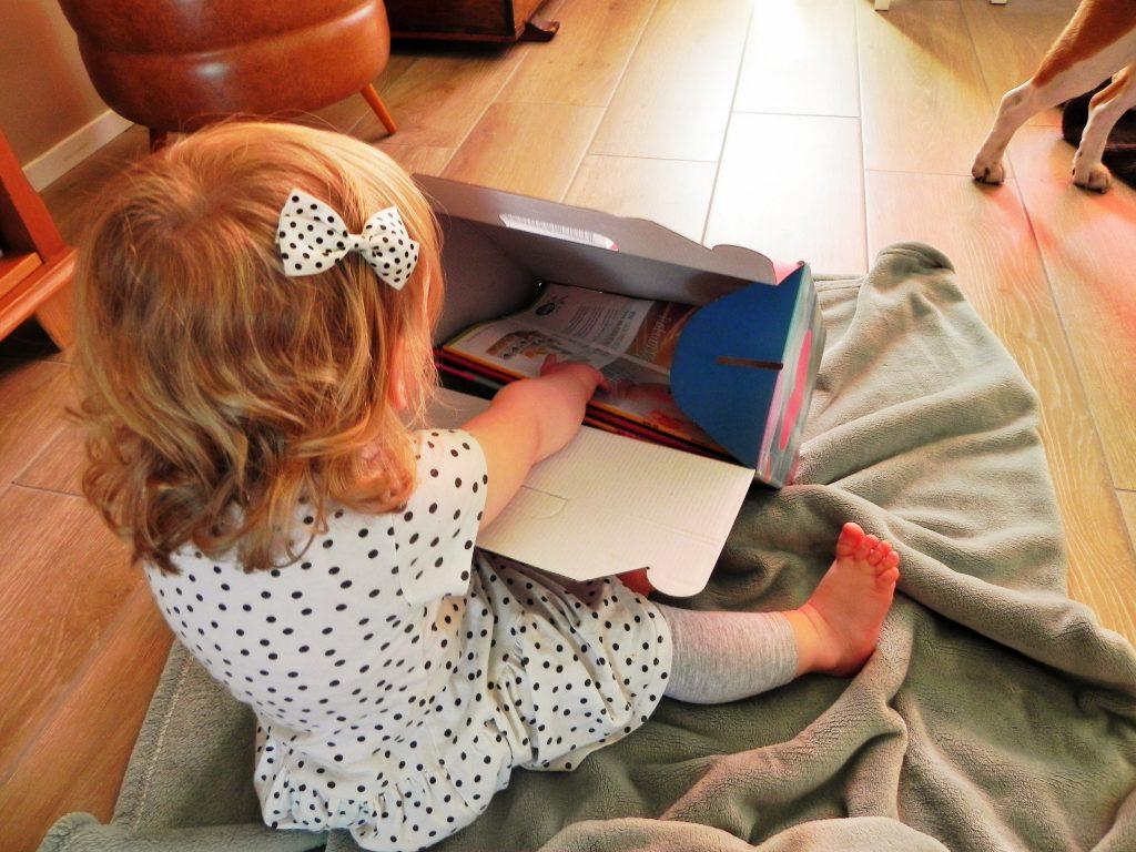 zwangerbox, ouders van nu, babybox, gratis, baby, mamablog, lifestyle blog, La Log