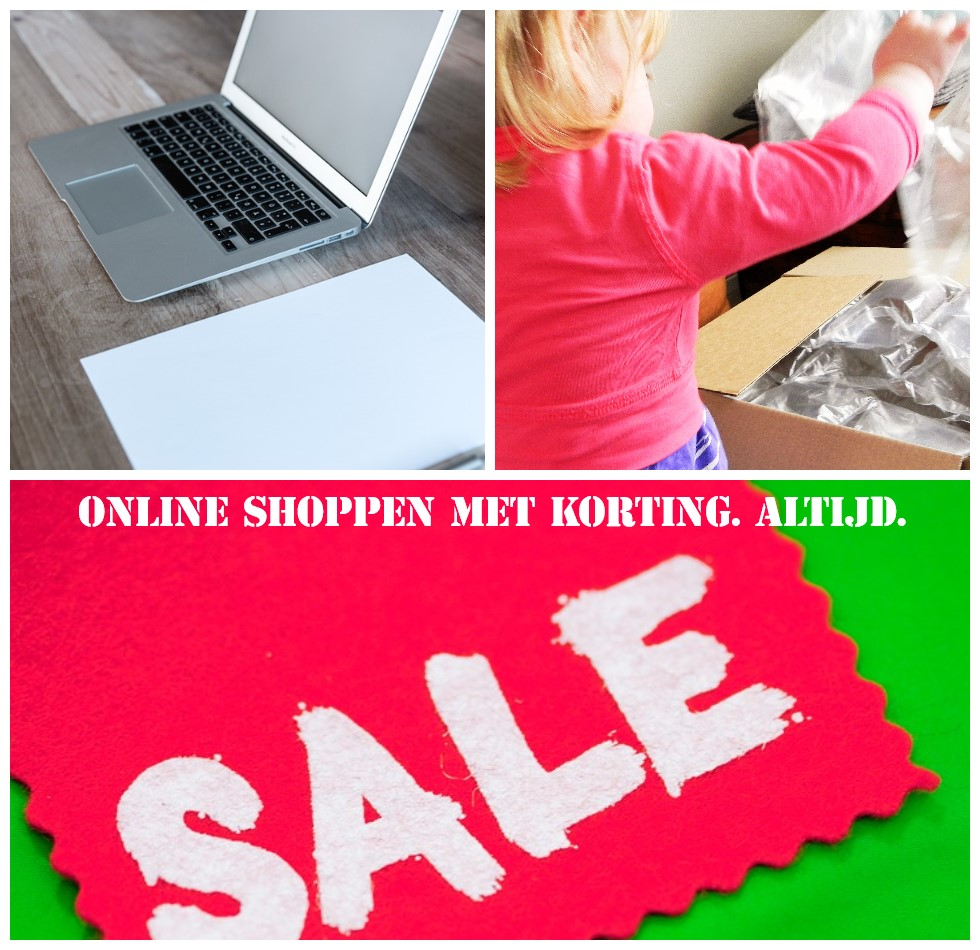 online shoppen, korting, winkelen, webwinkels, 24/7 discount, blog, lifestyle blog, La Log