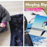 Hip to the gym? Yes, please! Een shoplogje.