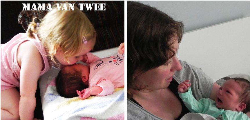 mama, meisjes, geboren, zwanger, baby, mamablog, blog, lifestyleblog, La Log