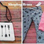 Shoplog: alle mama's naar de Hema!