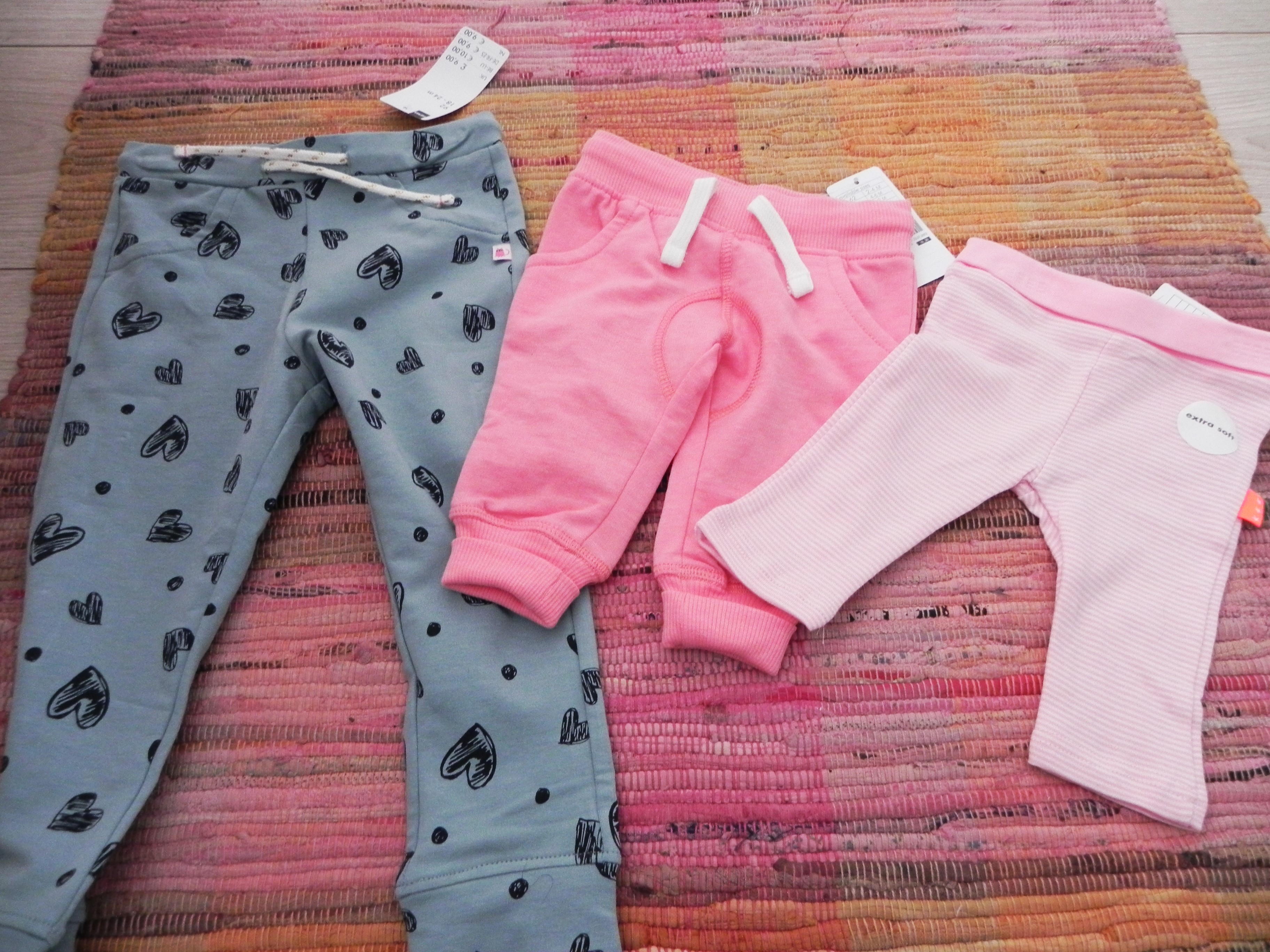 shoplog, hema, mama, mamablog, baby, kinderen, winkelen, lifestyleblog, La Log