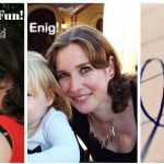 Mama zijn: fun, love and play?
