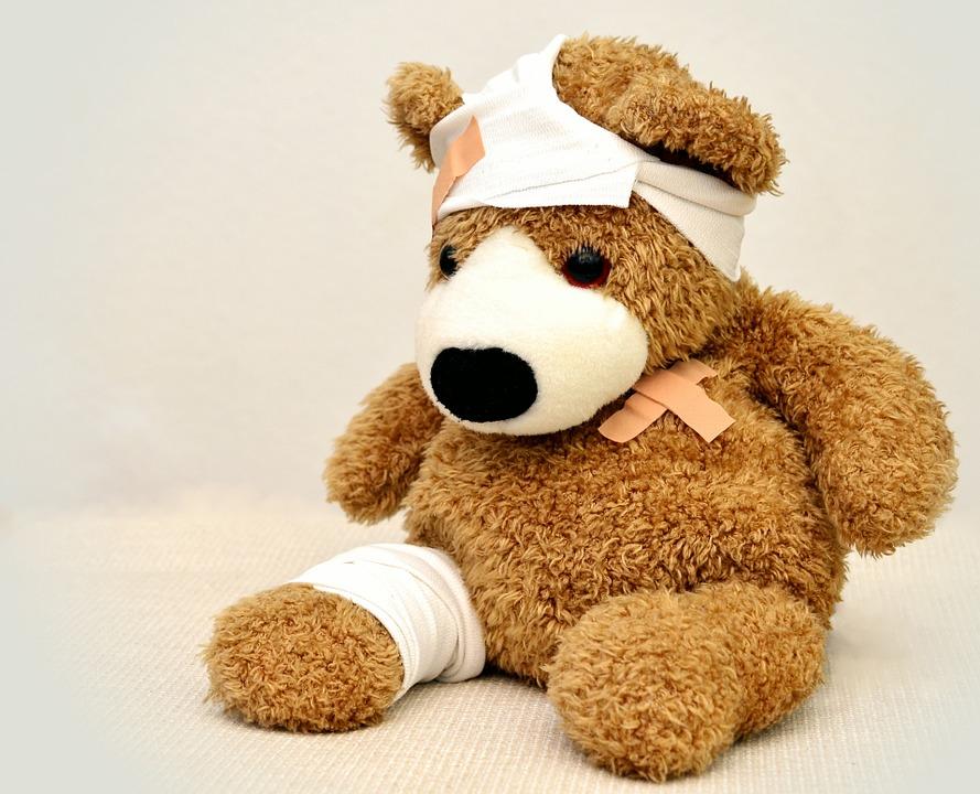 waterpokken, ziek, koorts, peuter, baby, blog, mamablog, mamalog, lifestyleblog, La Log