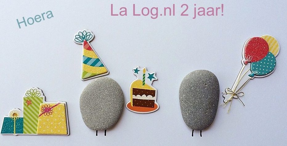 blog, 2 jaar, blogverjaardag, blog bestaat 2 jaar, bloggen, blog, mamablog, lifestyleblog, winactie, La Log