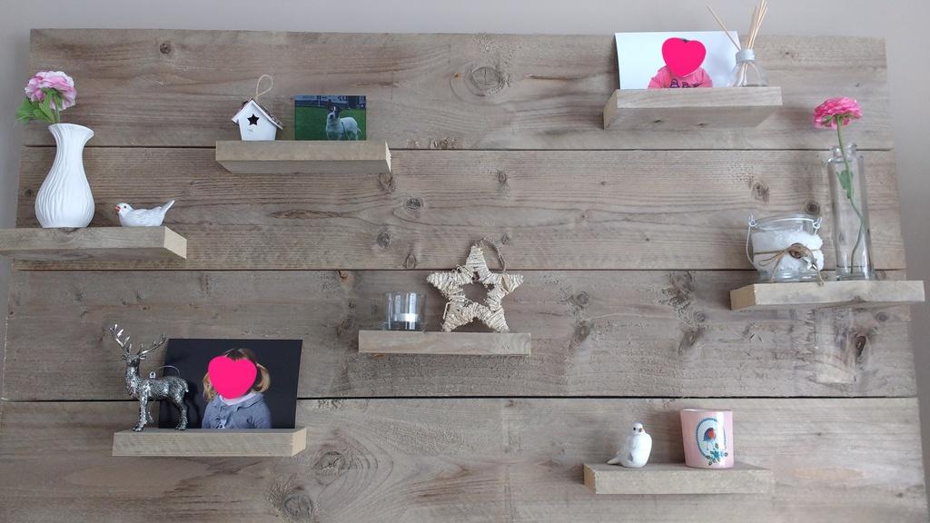 3x tijdloze DIY woonideeën | La Log.nl