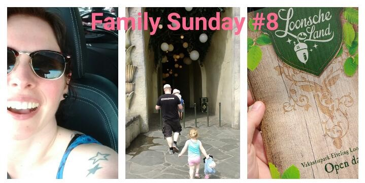 family sunday 8