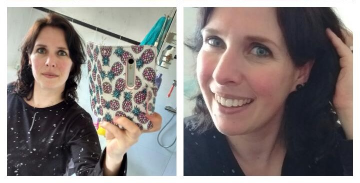 haar verven, haar kleuren, tips zelf haar verven, blog, mamablog, lifestyleblog, La Log