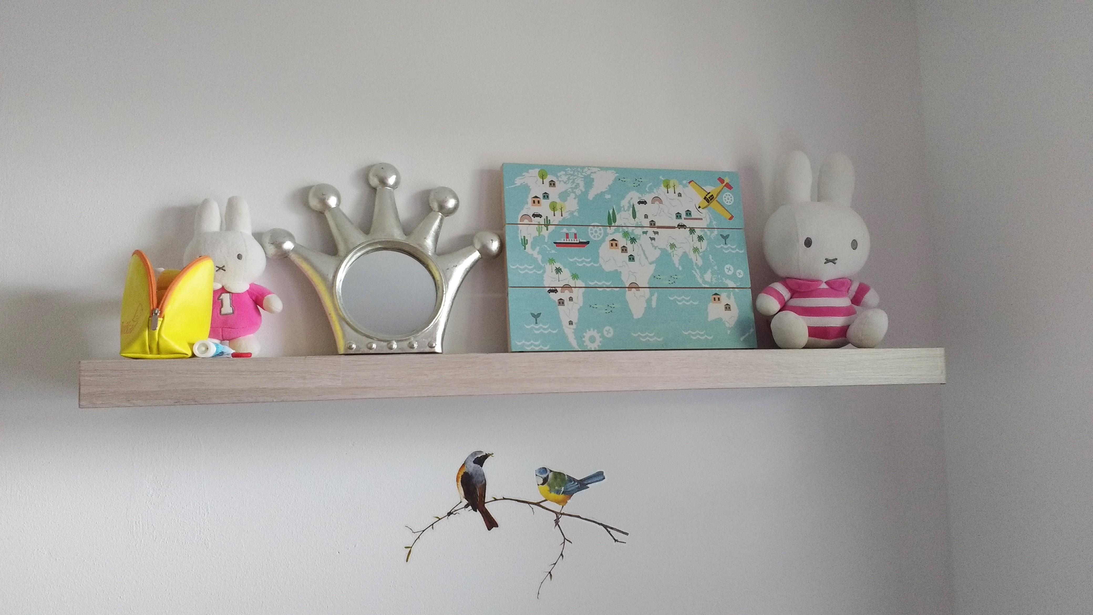 peuterkamer, kinderkamer, blog, accessoires, wereldkaart, landkaart, lifestyleblog, mamablog, La Log