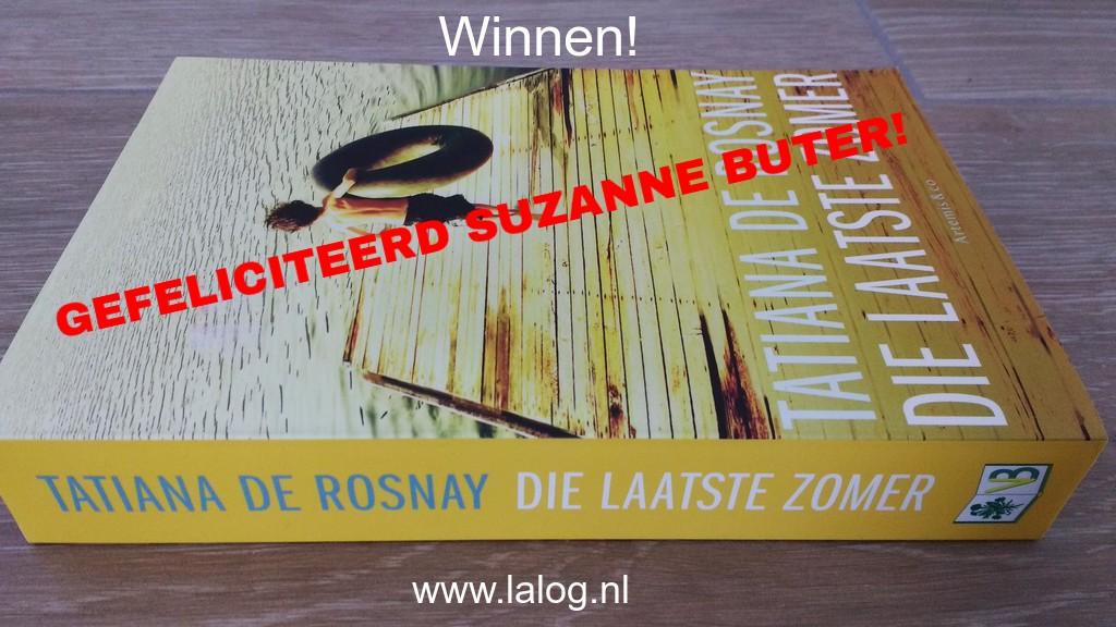 winactie, facebookactie blog, winactie blog, mamablog, lifestyle blog, boek winnen, La Log