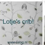 Roomtour: de babykamer van Lot!