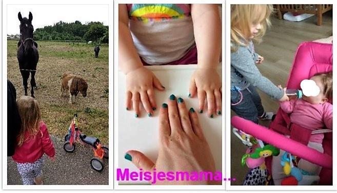 meisjesmama, mama, dochters, kinderen, mama van twee meiden, blog, mamablog, lifestyleblog, La Log