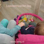 De Loedermoeder-tag