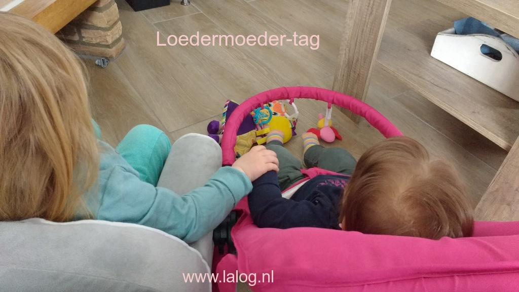 loedermoeder, loedermoeder-tag, tag, blog, mama, mama-blog, mama-lifestyle blog, La Log