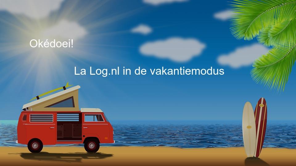 vakantie, vakantiemodus, blog, mamablog, mama-lifestyle blog, artikelen, lalog.nl, La Log