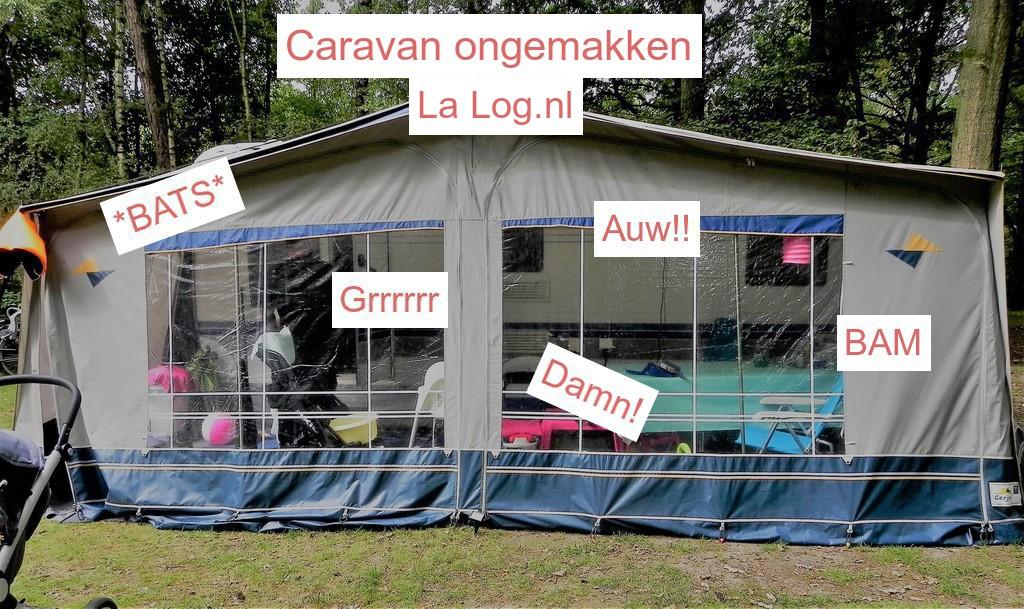 caravan ongemakken, caravan, nadelen caravan, camping, vakantie, gezin, blog, mamablog, lifestyle blog, mama-lifestyle blog, La Log, La Log.nl