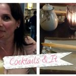 Date night: cocktails en IT