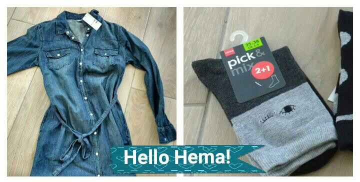 shoplog hema leuks voor ladies