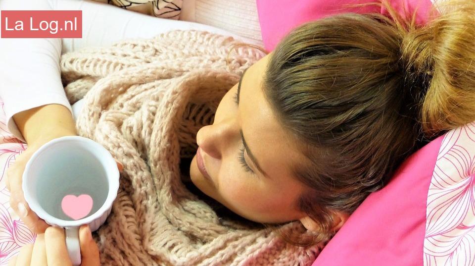 moeder griep, ziek, ziek zijn als moeder, kinderen, mama zijn, blog, mama blog, lifestyle blog, mama-lifestyle blog, La Log.nl