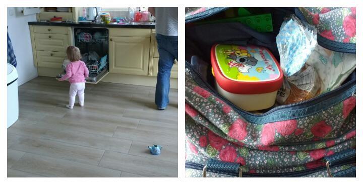 Efteling, gezin, kinderen, familie, mama-blog, mama blogger, blog, mama-lifestyle blog, La Log.nl