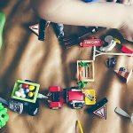 Peuters en samenspelen