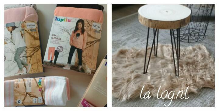 shoplog Lidl, Lidl, shoppen, kinderkleding, kinderkleren, interieur, blog, mamablog, lifestyle, mamalifestyle blog, La Log.nl
