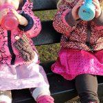 Een middagje naar de kinderboerderij