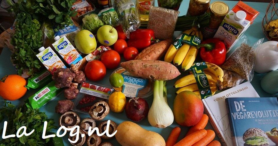 online boodschappen doen, boodschappen, online bestellen, supermarkt, gezin, moeder, mamablog, lifestyle blog, mamalifestyle blog, La Log.nl