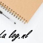 Knutselen aan je blog