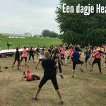 Een dagje Healthy Fest