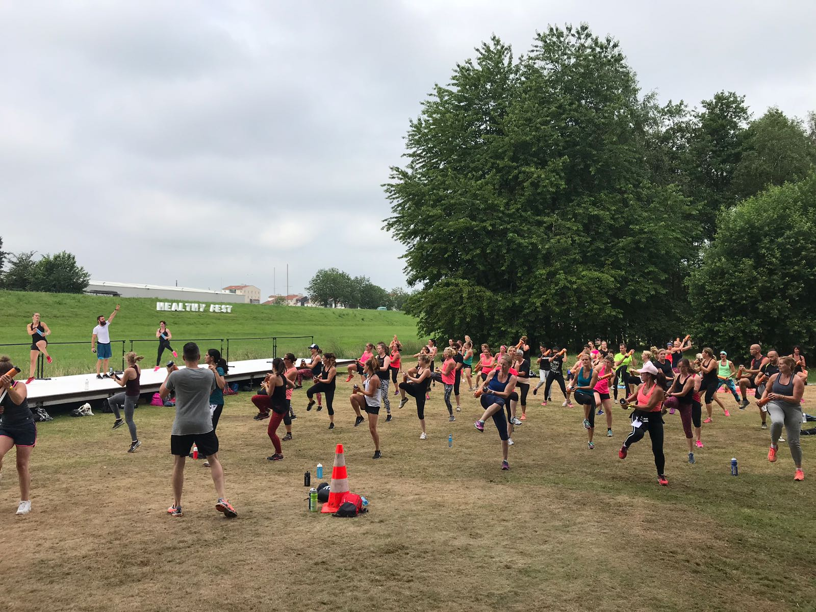 healthy fest, blog healthy fest, healthy fest 2018, groepslessen, groupfitness, House of Workouts, Xcore, BRN, workout, mamablog, lifestyleblog, mamalifestyleblog, La Log, lalog.nl