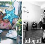 Lalog plog: my birthday! Over 35 jaar worden enzo.