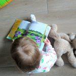 5x: Daarom samen boekjes lezen met je kind!