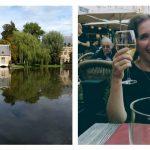 La Log plog: spontaan weekendje Brugge zonder kids!