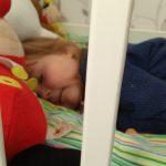 Van babybed naar peuterbed. Op welke leeftijd en waarom?